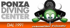 PonzaDiving_Logo